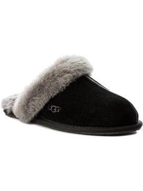 Ugg Ugg Pantofole W Scuffette II 5661 Nero