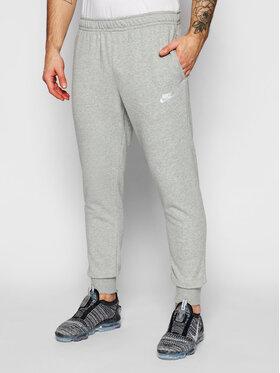Nike Nike Spodnie dresowe Nsw Club Jogger BV2679 Szary Standard Fit