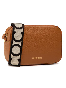 Coccinelle Coccinelle Дамска чанта HV3 Mini Bag E5 HV3 55 I1 07 Кафяв
