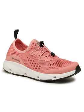 Columbia Columbia Sneakersy Vent BL0091 Różowy