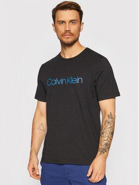 Calvin Klein Underwear Calvin Klein Underwear T-Shirt 000NM2095E Czarny Regular Fit
