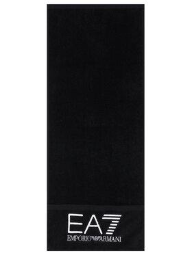 EA7 Emporio Armani EA7 Emporio Armani Ręcznik 245018 9A317 00020 Czarny