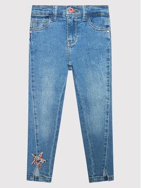 Billieblush Billieblush Jeans U1446 Blau Slim Fit