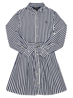 Polo Ralph Lauren Polo Ralph Lauren Kasdieninė suknelė Ls Bengal Dr 312785816003 Spalvota Regular Fit