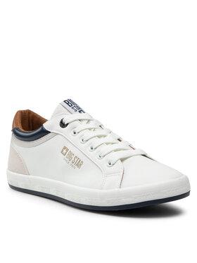 BIG STAR BIG STAR Sneakersy II174051 Biały