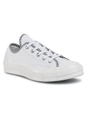Converse Converse Trampki Chuck 70 Ox 565370C Biały
