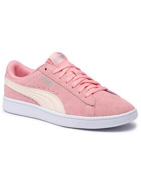 Puma Puma Sneakersy Vikky V2 Sd Jr 370510 04 Ružová