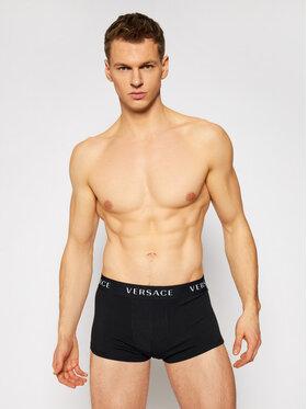 Versace Versace Boxerky Parigamba AUU04020 Černá