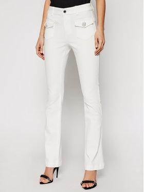Morgan Morgan Jeansy 211-PHEONIX Biały Slim Fit
