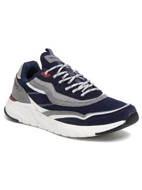 Wrangler Wrangler Sneakers Iconic 80 WM01111A Bleumarin