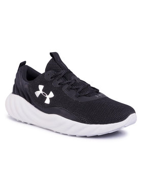Under Armour Under Armour Παπούτσια Ua W Charged Will Nm 3023078-001 Μαύρο