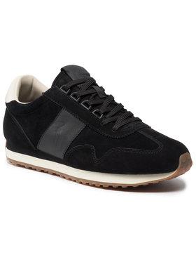 Polo Ralph Lauren Polo Ralph Lauren Sneakers Train 90 809830115001 Schwarz