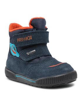 Primigi Primigi Bottes de neige GORE-TEX 8364200 Bleu marine