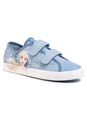 Geox Geox Sneakers J Ciak G. H J0204H 00010 C4017 D Bleu