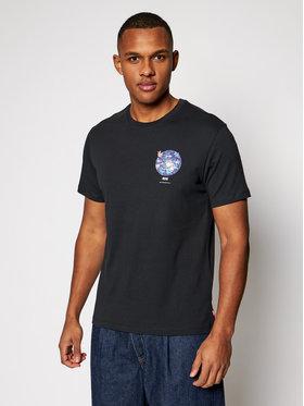 Levi's® Levi's® T-Shirt The Graphic 22491-0826 Černá Regular Fit