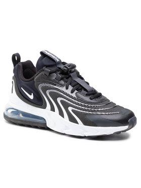 NIKE NIKE Обувки Air Max 270 React ENG CT1281 001 Черен