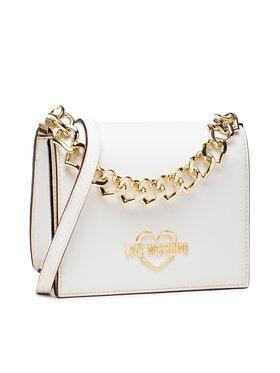 LOVE MOSCHINO LOVE MOSCHINO Handtasche JC4196PP1DLK0100 Weiß