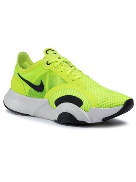Nike Nike Cipő Superrep Go CJ0773 717 Sárga