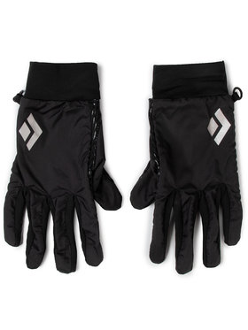 Black Diamond Black Diamond Skihandschuhe Mont Blanc Gloves BD801095 Schwarz