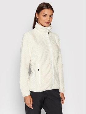 CMP CMP Polár kabát 31P1696 Bézs Regular Fit