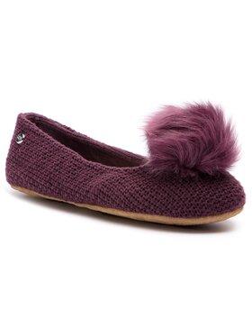 Ugg Ugg Pantofole W Andi 1098189 Viola