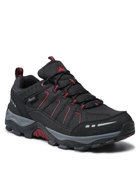 Rieker Rieker Chaussures de trekking B8820-00 Noir