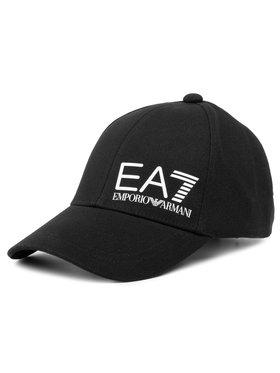 EA7 Emporio Armani EA7 Emporio Armani Cap 275936 0P010 00120 Schwarz