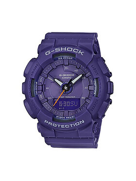 G-Shock G-Shock Orologio GMA-S130VC-2AER Viola