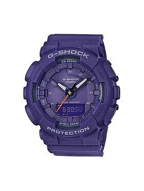 G-Shock G-Shock Ρολόι GMA-S130VC-2AER Μωβ