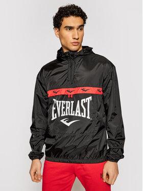 Everlast EVERLAST Átmeneti kabát 789750-60 Fekete Regular Fit