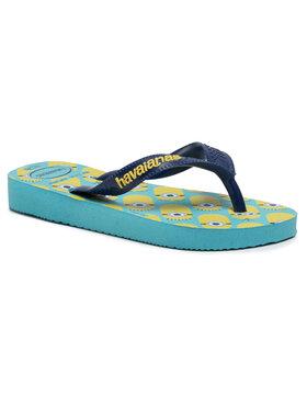 Havaianas Havaianas Flip flop Minions Fc 41331670245 Bleumarin