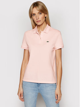 Lacoste Lacoste Polo PF7839 Rose Regular Fit