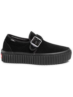 Vans Vans Sneakers aus Stoff Style 47 Creeper VN0A4U1BBKA1 Schwarz