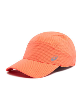 Asics Asics Cap Lightweight Running Cap 3013A291 Orange