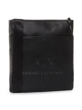 Armani Exchange Armani Exchange Válltáska 952068 CC352 56620 Fekete