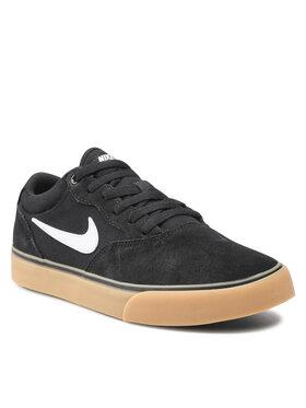 Nike Nike Cipő Sb Chron 2 DM3493 002 Fekete
