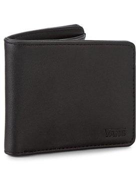 Vans Vans Veľká pánska peňaženka Drop V Bifold W VN0A31J8BLK