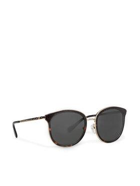 Michael Kors Michael Kors Сонцезахисні окуляри Adrianna Bright 0MK1099B 390387 Коричневий
