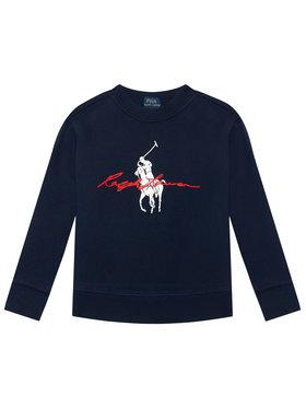 Polo Ralph Lauren Polo Ralph Lauren Sweatshirt Ls Cn 322839336002 Bleu marine Regular Fit