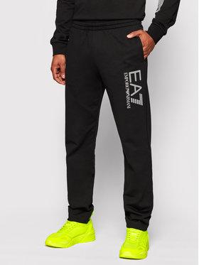 EA7 Emporio Armani EA7 Emporio Armani Pantalon jogging 3KPP98 PJ05Z 1200 Noir Regular Fit