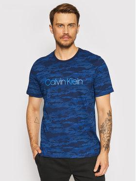 Calvin Klein Underwear Calvin Klein Underwear Póló 000NM2095E Sötétkék Regular Fit