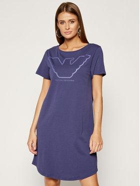Emporio Armani Underwear Emporio Armani Underwear Noční košile 164332 0P255 15434 Fialová Regular Fit