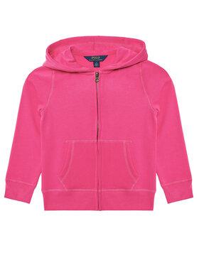 Polo Ralph Lauren Polo Ralph Lauren Sweatshirt Fz 312833560001 Rose Regular Fit