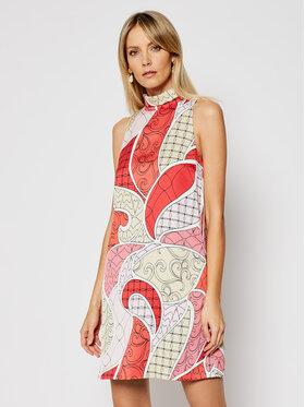 Marella Marella Ежедневна рокля Flash 32212911 Цветен Regular Fit