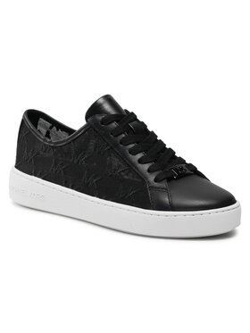 MICHAEL Michael Kors MICHAEL Michael Kors Sportcipő Olivia Lace Up 43S1OLFS2D Fekete