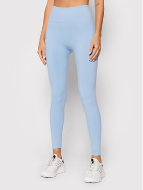 Guess Guess Leggings Alma O1BA15 ZZ04S Blau Slim Fit