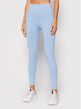 Guess Guess Leggings Alma O1BA15 ZZ04S Blu Slim Fit