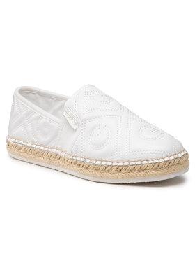 Gant Gant Espadryle Lular 22561567 Biały