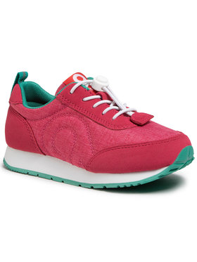 Reima Reima Sneakersy Elege 569427 Różowy