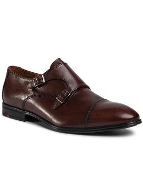 Lloyd Lloyd Κλειστά παπούτσια Machito 20-663-07 Καφέ
